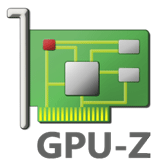 GPU-Z v2.36.0 [Full] โปรแกรมเช็คการ์ดจอ เช็ครุ่น ความร้อน ฯลฯ