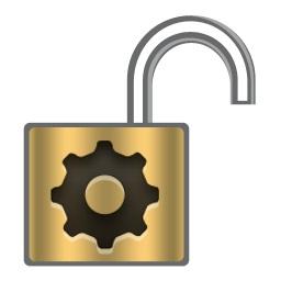 IObit Unlocker Icon