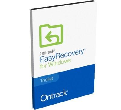 EasyRecovery Toolkit 14.0 [Full] ถาวร เครื่องมือกู้ข้อมูลรุ่นแพงสุด