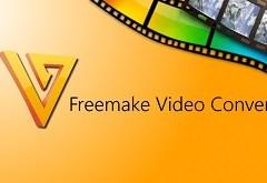 Freemake Video Converter 4.1.12.40 [Full] ถาวร แปลงไฟล์วีดีโอ