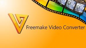 Freemake Video Converter 4.1.12.0 [Full] ถาวร แปลงไฟล์วีดีโอ
