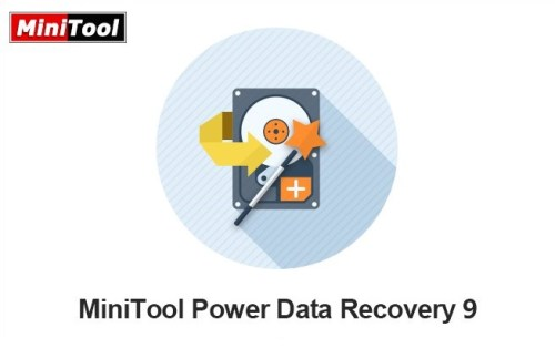 Power Data Recovery Logo