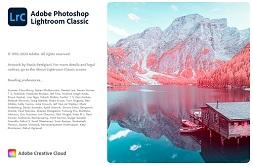 Adobe Lightroom Classic 2021 v10.1.1 [Full] ฟรีถาวร ลงง่าย มาใหม่
