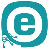 ESET NOD32 Key 2021/2022 ถาวรคีย์แท้ อัพเดททุกวัน | 28/2/64