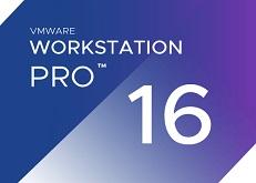 VMware Workstation Pro 16.1.0 [Full] ถาวร โปรแกรมจำลองวินโดว์