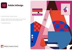 Adobe InDesign 2021 v16.1.0 (Full) ถาวร ออกแบบสื่อสิ่งพิมพ์ ฟรี