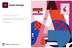 Adobe InDesign 2021 v16.0.1 (Full) ถาวร ออกแบบสื่อสิ่งพิมพ์ ฟรี