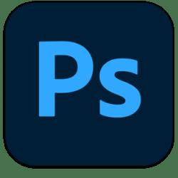 Adobe Photoshop 2021 Mac Icon