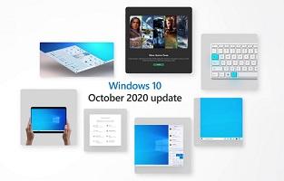 Windows 10 Pro 20H2 (Full) ตัวเต็ม 2021 x64 ISO + Office2019