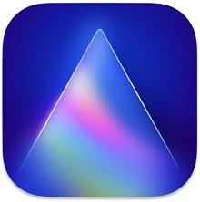 Luminar AI App Icon