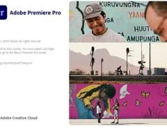 Adobe Premiere Pro 2020 Logo