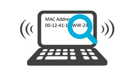 Lizardsystems Change Mac Address Logo