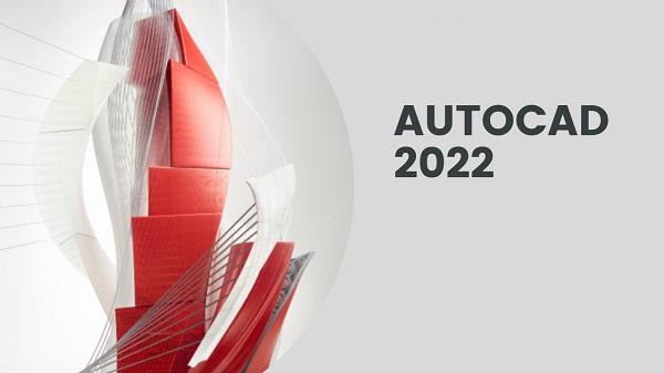 AutoCAD 2022 Logo