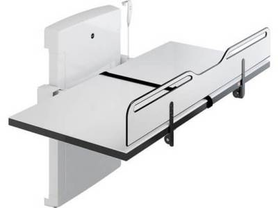 Public Restroom Changing Table