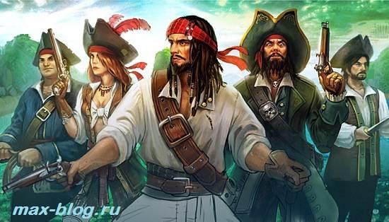 Игра-Кодекс-Пирата-Обзор-и-прохождение-игры-Кодекс-Пирата-4