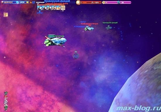 Игра-Star-Race-Обзор-и-прохождение-игры-Star-Race-online-3