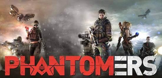 Игра-Phantomers-Обзор-и-прохождение-игры-Phantomers-1