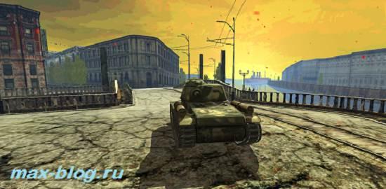Игра-Wild-Tanks-Обзор-и-прохождение-игры-Wild-Tanks-4