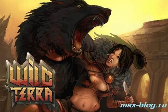 Игра-Wild-Terra-Обзор-и-прохождение-игры-Wild-Terra-4