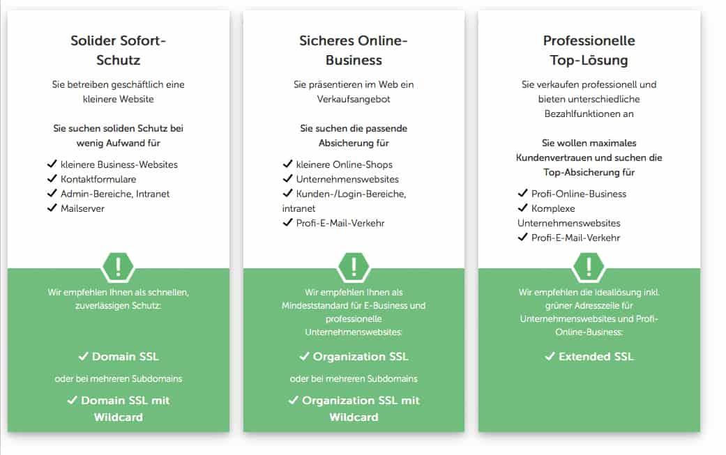 Braucht Meine Website Ein Ssl Zertifikat Oder Nicht Max Onlineat