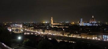Florenz_Nacht