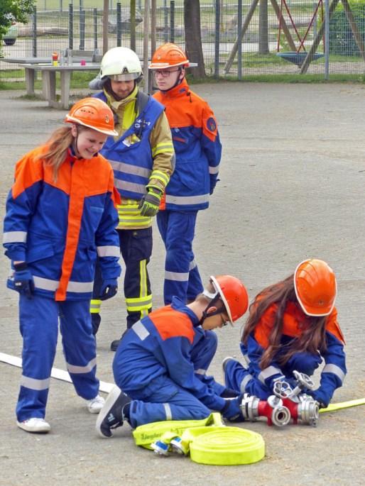 FeuerwehrAG Hort 3