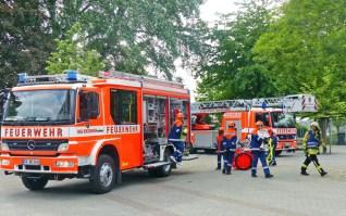 FeuerwehrAG Hort 4