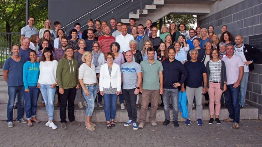 MPRS-Kollegium 2019-20