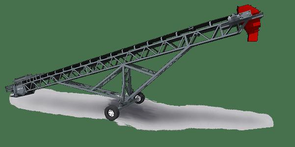 Crossover Conveyor
