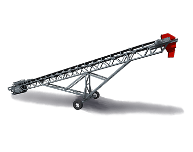 crossover conveyor