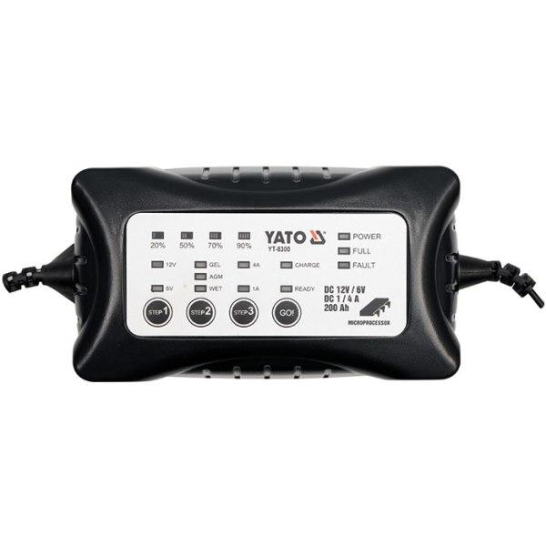 YT-8300