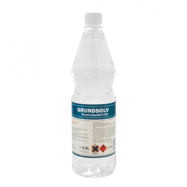 Diluant universal pentru vopsea / lac alchidic Grundsolv 0.5L