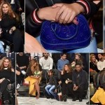 Beyonce, Blue Ivy Attends NBA All-Star Game With Expensive Bags