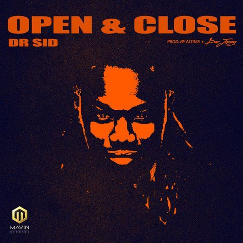 Open And Close - Dr Sid