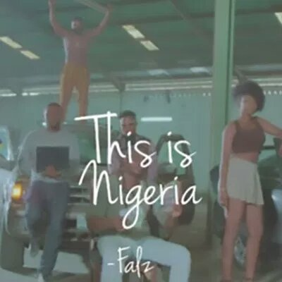 Falz-This Is Nigeria