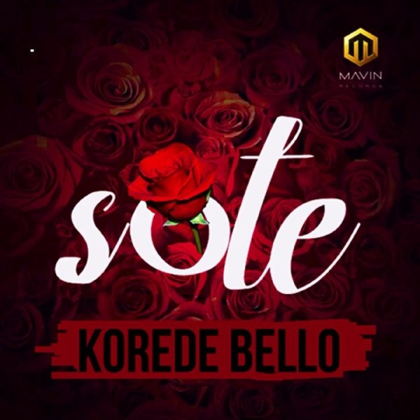 [Music] Korede Bello - Sote