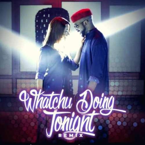 """Banky W. feat Susu - """"Whatchu Doing Tonight [Remix]"""""""