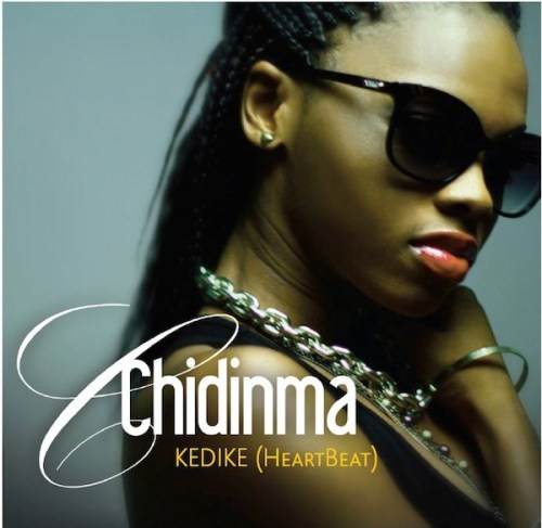 #Throwback: Chidinma - Kedike