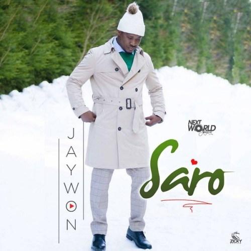 Jaywon – Saro