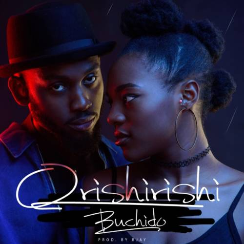 "[Audio + Video] Buchido – ""Orishirishi"""