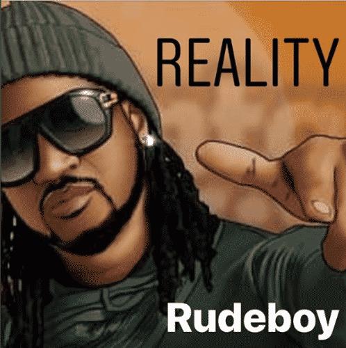 Rudeboy - Reality (Prod. Lord Sky)
