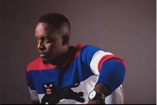 MI Abaga Reveals How He Battled With Emotional Issues