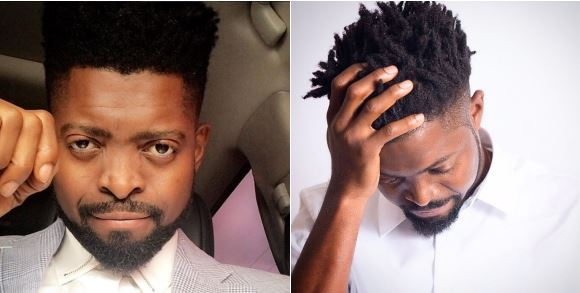 Basketmouth calls out airport authorities over breaking into passengers luggage