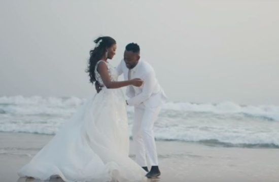 Simi Pregnant With Adekunle Gold's First Baby