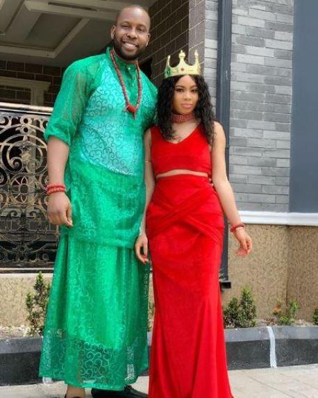 Nina Venture Into Nollywood