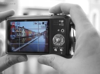 Comacchio through the lens