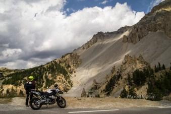 France - Col d'Izoard