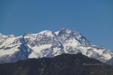 Monte Rosa - Punta Gnifetti
