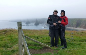 Scotland - Duncasby Head
