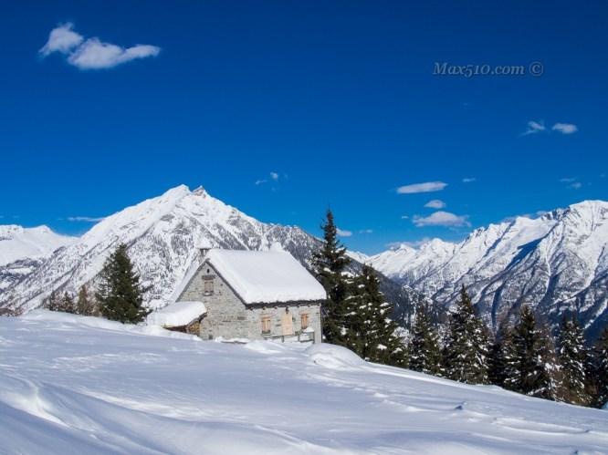 Italy - Alpe Deccia